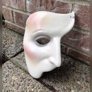 VINTAGE, PHANTOM OF THE OPERA, mask, wall art!!